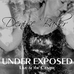 Denise Baker CD cover