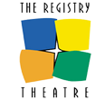 Registry theatre logo